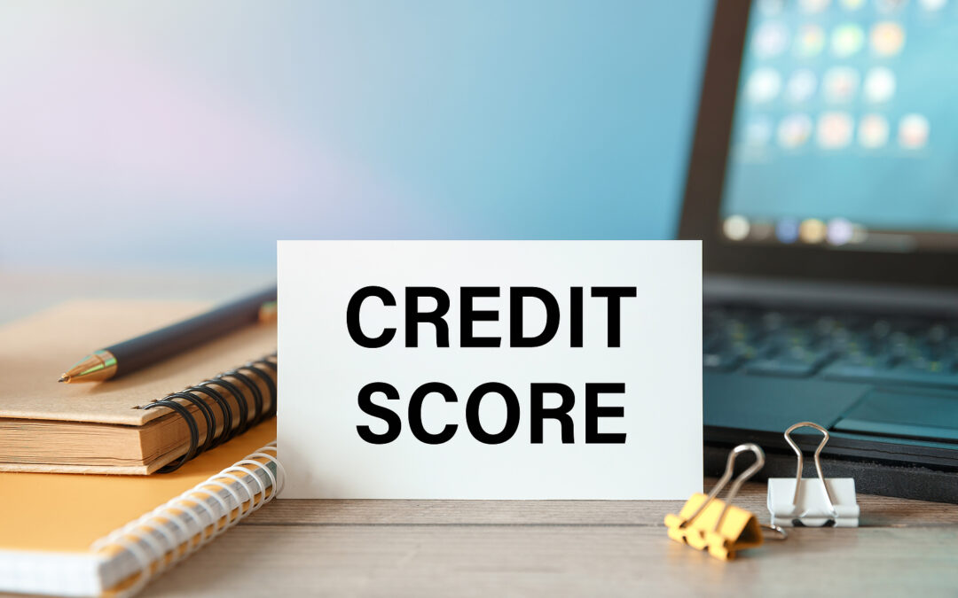 Why Do I Have Different Credit Scores?