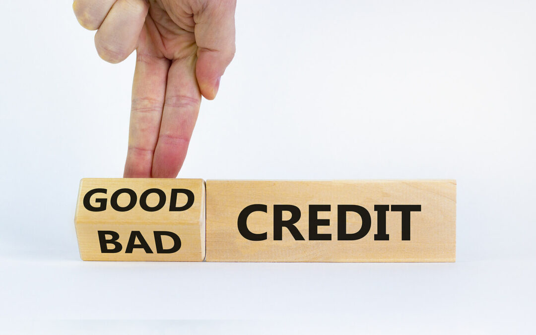 How Long Do Negative Marks Stay on Your Credit Report?