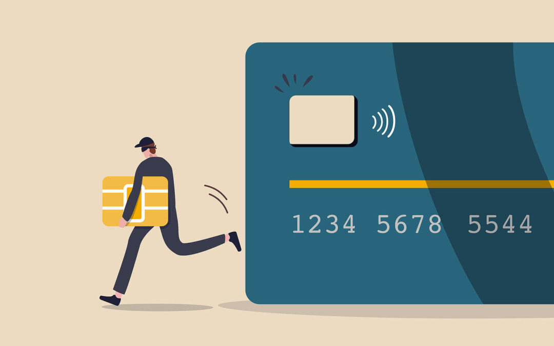 How Can Identity Theft Impact Your Credit Score?