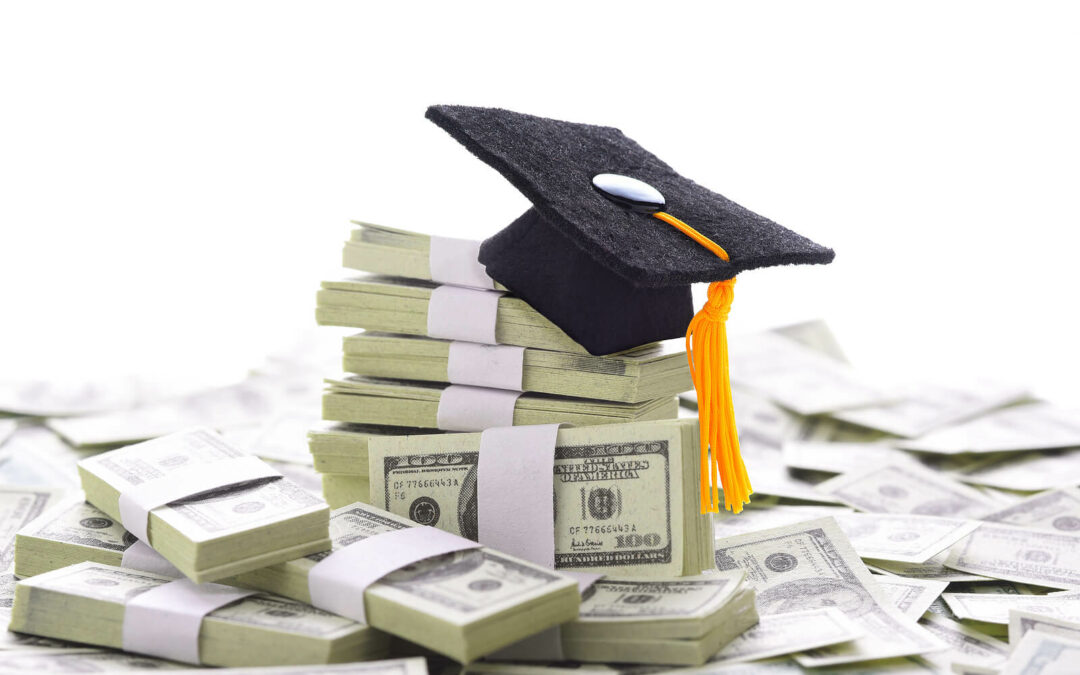 Can My Student Loans Affect My Credit?